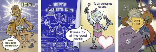 Mother's Day Card - General